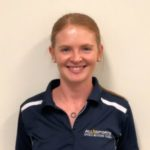 Brooke Chapman - Exercise Physiologist